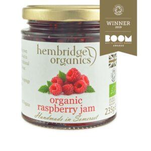 raspberry jam Award 2019