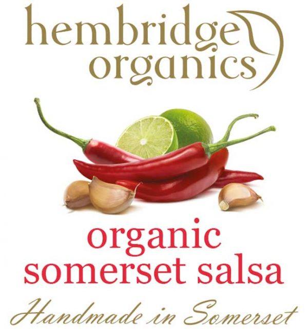 somerset salsa