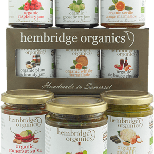 Hambridge Organics Pick Your Own Gift Pack