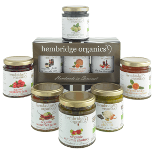 hembridge organics range
