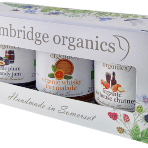 hembridge organics boozy gift box
