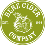 bere cider company logo